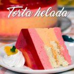 Como hacer una torta helada para un cumpleaños