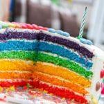 ¿Como se hace una torta de cumpleaños?