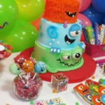 Temáticas para Fiestas Infantiles