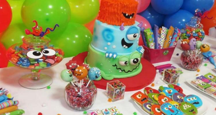 Resultado de imagen para fiestas infantiles temáticas