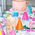 Decoración de fiestas infantiles para niños