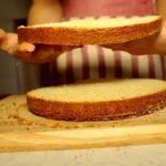Como preparar una torta fácil y económica