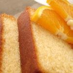 Receta de cómo preparar una Torta de naranja fácil