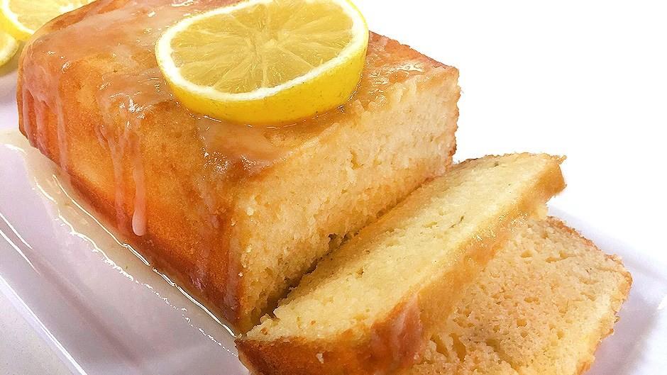 torta de maranja