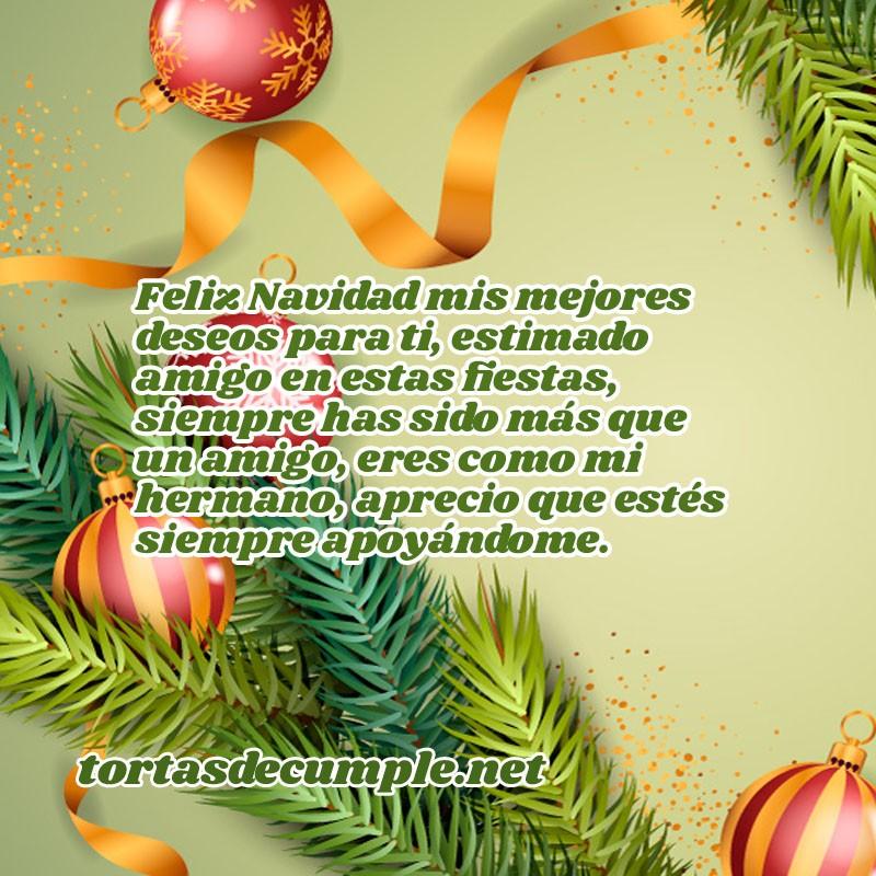 Tarjetas de navidad para compartir en Facebook