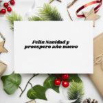 Cómo crear tarjetas navideñas para regalar