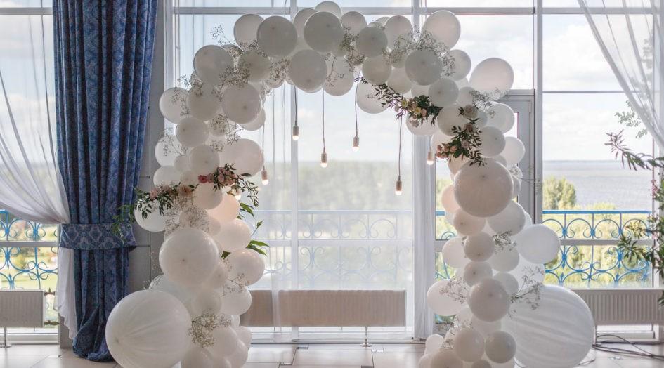 Mejores diseños de globos de cumpleaños