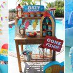 Imágenes con lindas temáticas para Fiestas Infantiles