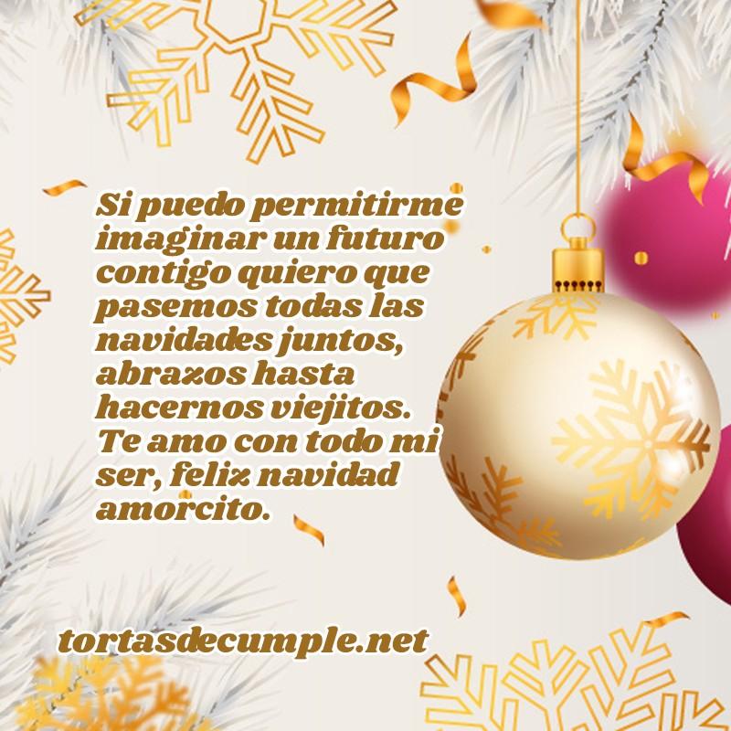 tarjetas navideñas gratis para mi enamorada