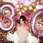 Ideas para organizar una fiesta de cumpleaños de 30 años